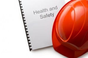 health & safety 3